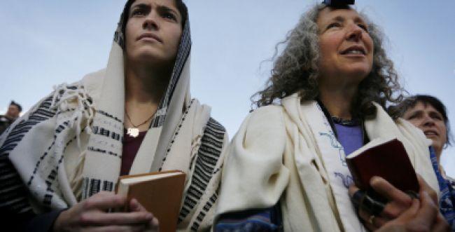 אתר 'נשות הכותל' נפרץ על ידי האקרים פלסטינים