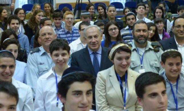 """הטופ 16: מי יפגוש את ראש הממשלה בגמר חידון התנ""""ך"""