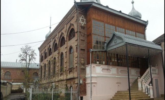 מדינת סנדוויץ' עם כבש: הצצה לקהילה היהודית באזרבייג'ן