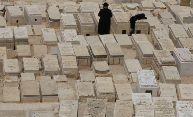 כמה עולה חלקת קבר? משרד הדתות משיב