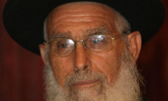 יומן בחירות: הרב יעקב אריאל תומך ברב אליעזר איגרא