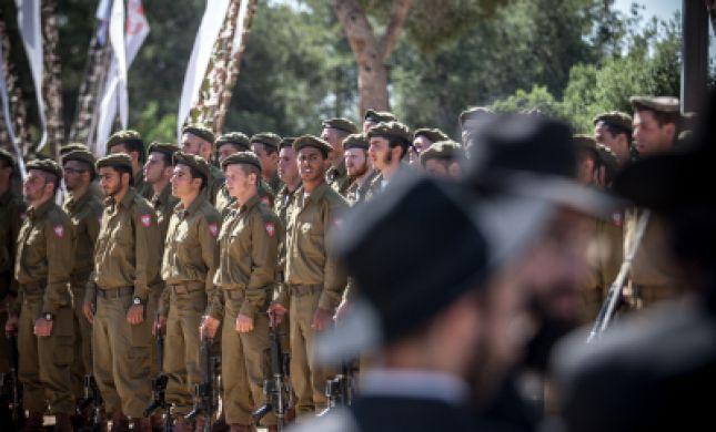 הרב בן דהן: תומכים בגיוס החרדים אך מתנגדים לכפייה