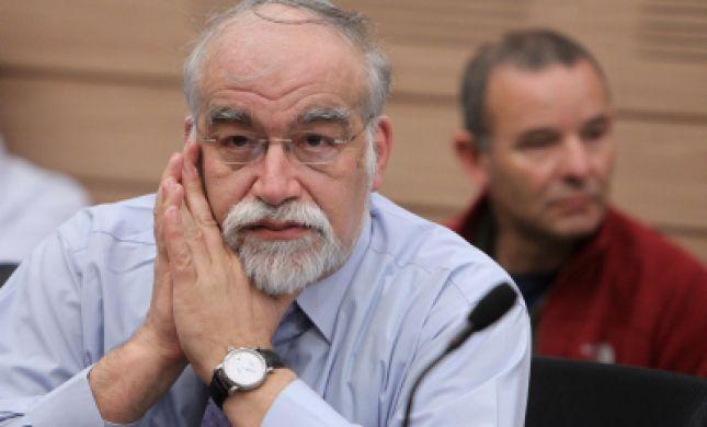 """ועדת חוקה תדון באימוץ דו""""ח השופט לוי"""