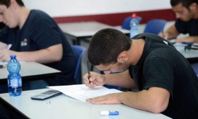 """מבחני המיצ""""ב לא משקפים את רמת התלמידים בישראל"""