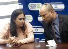 חדשות המגזר, חדשות קורה עכשיו במגזר 'הבית היהודי' הודיעה על ניתוק המגעים עם 'הליכוד'