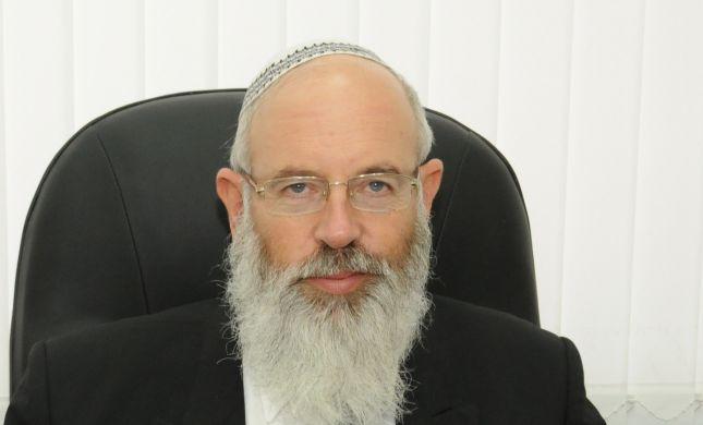 פרסום ראשון: הרב אליעזר איגרא פורש מהמרוץ לרבנות הראשית