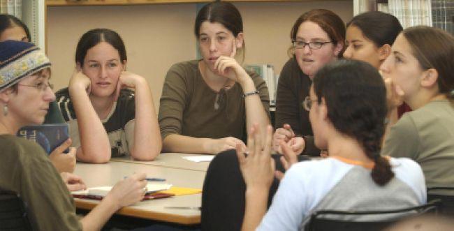 """ראשי הרשתות נגד הפחתת שכר הלימוד: """"זה יביא לחיסול החינוך הציוני דתי"""""""