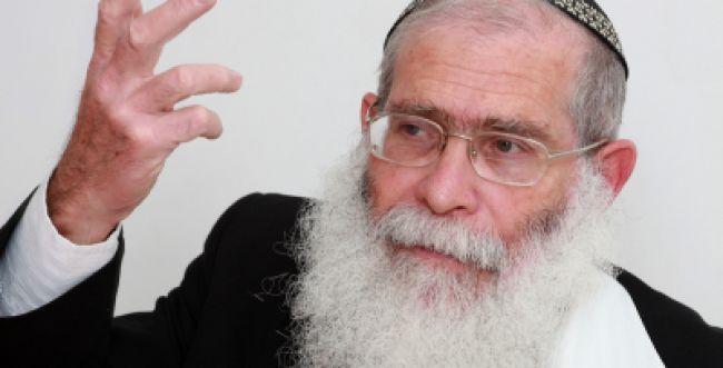 הרב אליקים לבנון: מותר לשמוע מוזיקה בשלושת השבועות