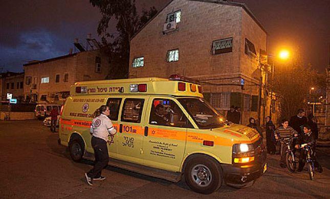 בית-שמש: ילד בן 10 נפל ממרפסת ונפצע קשה