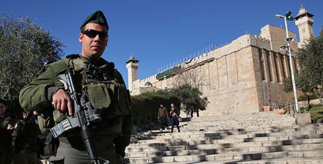"""מחבלת נעצרה בפתח מערת המכפלה: """"תכננה לבצע פיגוע דקירה"""""""