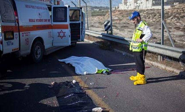 בני-ברק: צעיר נפל באתר בנייה ומת