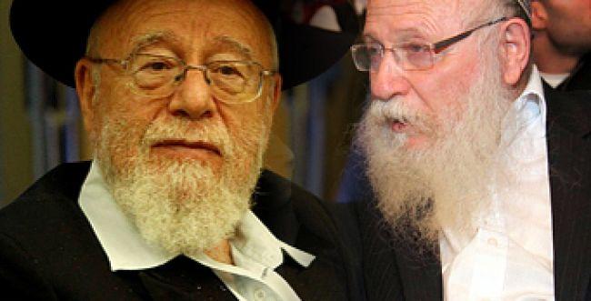 הכשלון: הרבנים שבהפחדות ואיומים מנעו את חוק שטרן