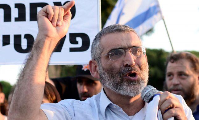 העלאת אחוז החסימה מנסה למחוק את 'עצמה לישראל'