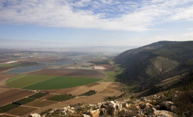 פרשת מסעי: חובה לנחול את ארץ ישראל