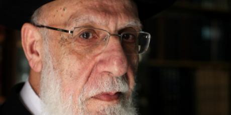 פעילי המטה החילוני בבית היהודי ליועץ המשפטי: העמד לדין את הרב שלום כהן