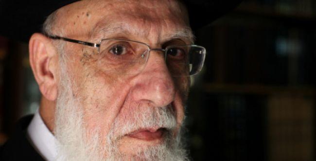 הר' שלום כהן על הבית היהודי: שמים סיר לילה על הראש