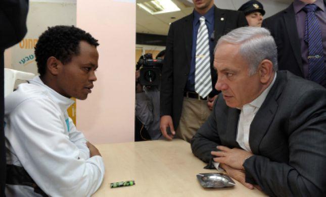 הגדר הצליחה: ירידה של 99.6% במספר המסתננים לישראל