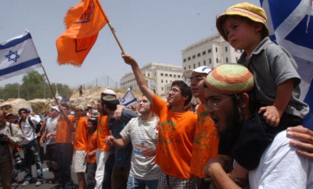 שלא נגמור כמו בסוריה: הימין צריך למחול על ההתנתקות