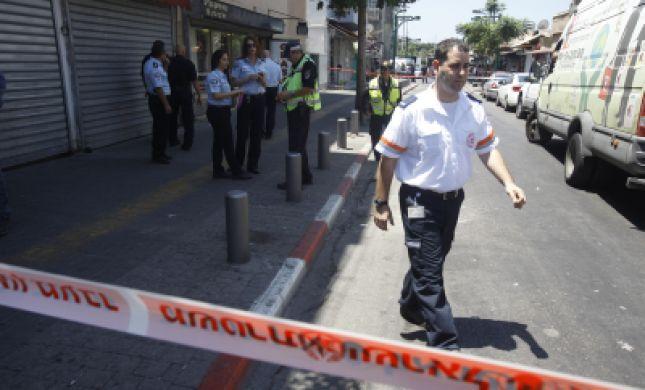 סכינאות בירושלים: שני אירועי דקירה בתוך שעה