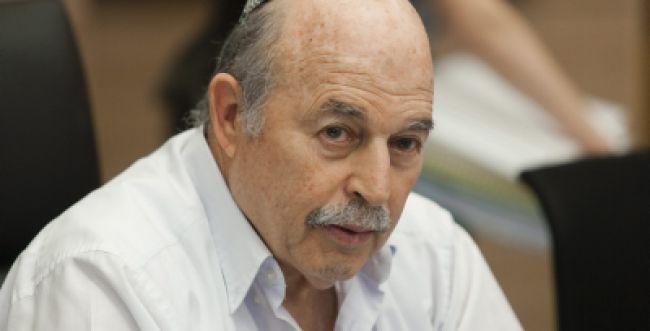 """המשטרה: לא נמצאו ראיות נגד ח""""כ ניסן סלומינסקי בפרשת קבלני הקולות"""