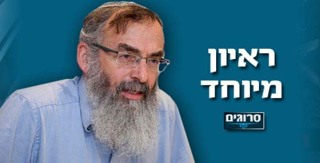 הרב סתיו לסרוגים: מאמין שאנצח; בזכותי הרבנות כבר עושה שינויים חשובים