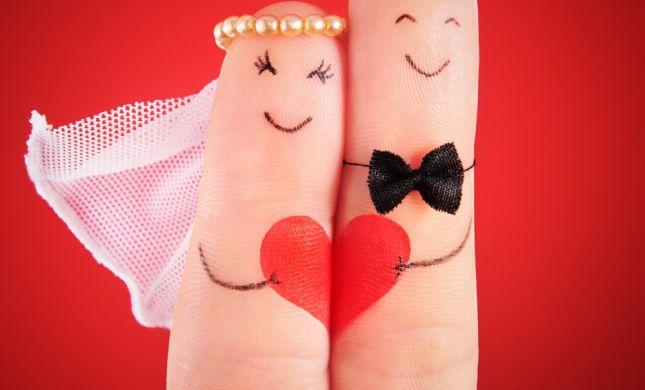 איך הזוגיות שלכם? בואו להשתתף בתרגיל אינטראקטיבי