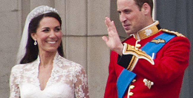 סודות מהארמון: הנסיך ויליאם מדבר על הלידה