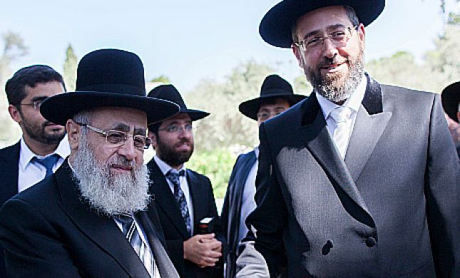 הרבנים הראשיים: חובה לחסן את הילדים מפוליו
