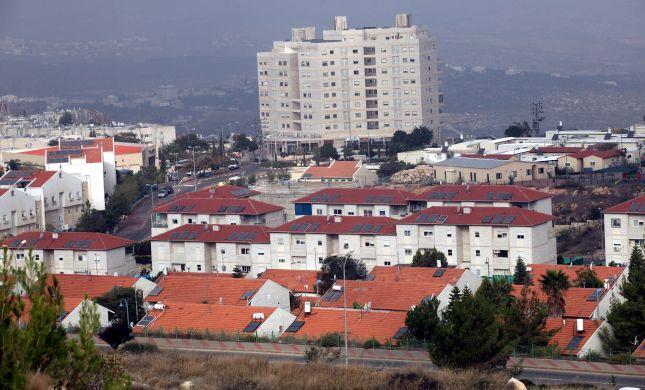 העיר הכי בטוחה בישראל: אריאל