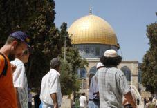 הרב שלמה אבינר: מי קובע לגבי הר הבית?