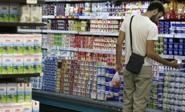 משרד החקלאות: לפקח על גבינה לבנה 5% ושמנת