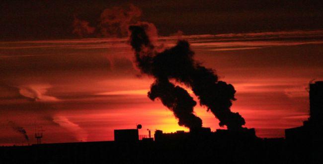 """אושרה תוכנית למניעת זיהום אוויר: """"אלפים יינצלו"""""""