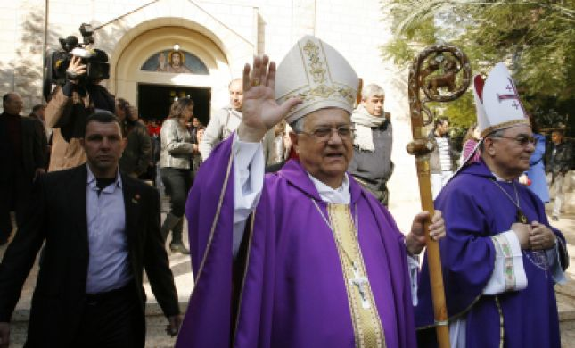 הרב אבינר: ארגונים נוצריים הציעו לי תרומות בסך 50 מיליון דולר בשנה; אמרתי לא!