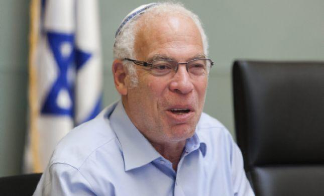 """משרד השיכון ישווק 1,200 דירות בירושלים וביו""""ש"""