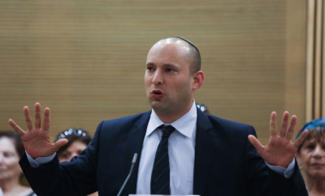 מתעלמים מבנט: בחירות פנימיות בבית היהודי ירושלים