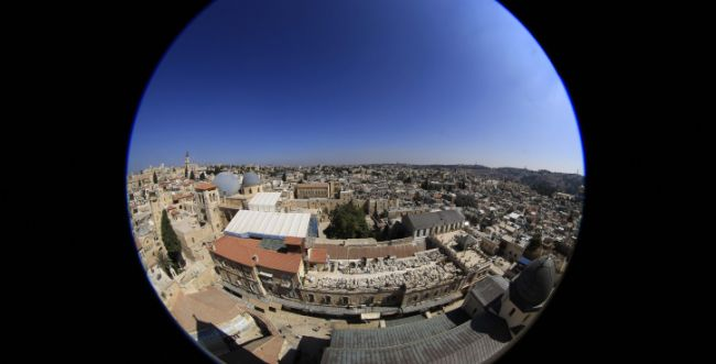 ירושלים שיאנית הארנונה. וכמה משלמים בשפרעם?