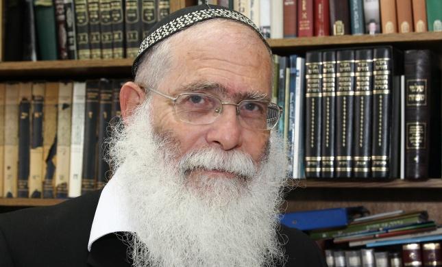 """הרבנים נגד הבית היהודי: """"למפלגה שמסוגלת להעביר את חוק הגיור אין זכות קיום!"""""""
