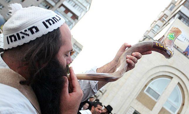 ר' נחמן מברסלב התפלל בראש השנה ב...חיפה