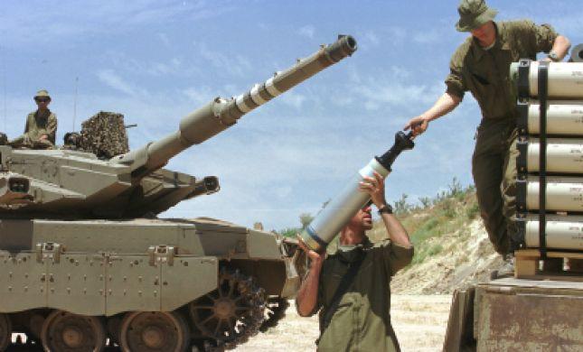 פרשת שופטים: מתחמשים לקראת המלחמה ביצר הרע