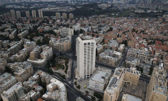 קרן של תקווה: ירידה במחירי הדירות בישראל