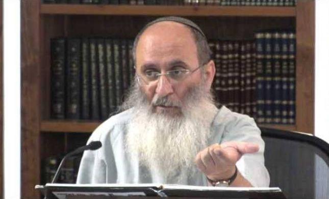 הרב שרקי: הכפירה חילונית מול הכפירה החרדית