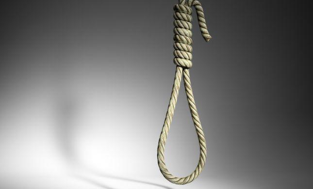 רגע לפני שהוצא להורג: הרוצח הסכים להניח תפילין