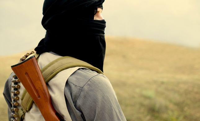10 מיליון דולר תמורת ראשו של ראש אל קאעידה בעיראק