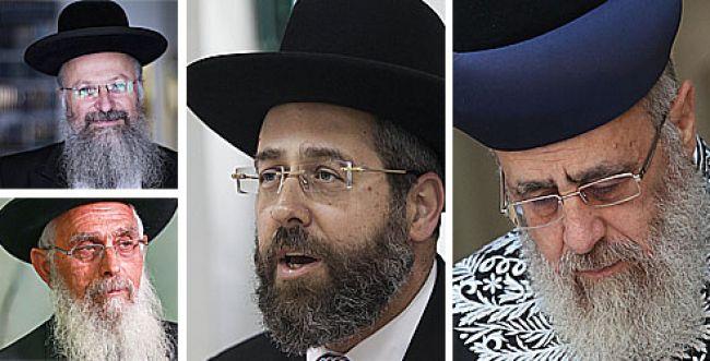 משהו ישן ימשיך: הציונות הדתית תהיה במיעוט גם במועצת הרבנות הראשית הבאה