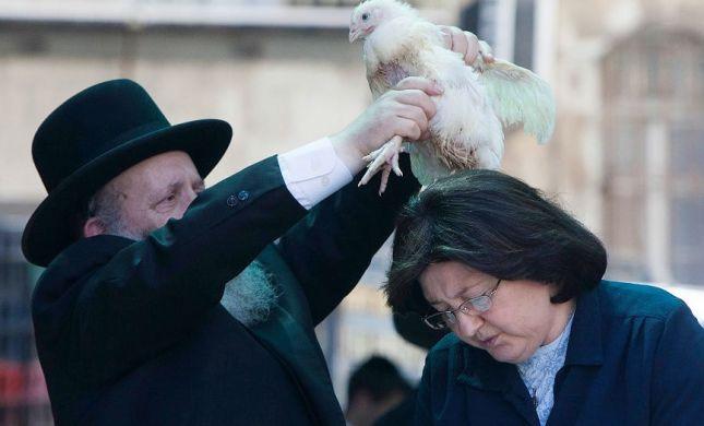 פרץ על המכפרים בתרנגולים: אסור שהתופעה תימשך