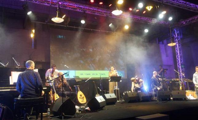 ישנה בחיק ילדות: חוויות מפסטיבל הפיוט בירושלים
