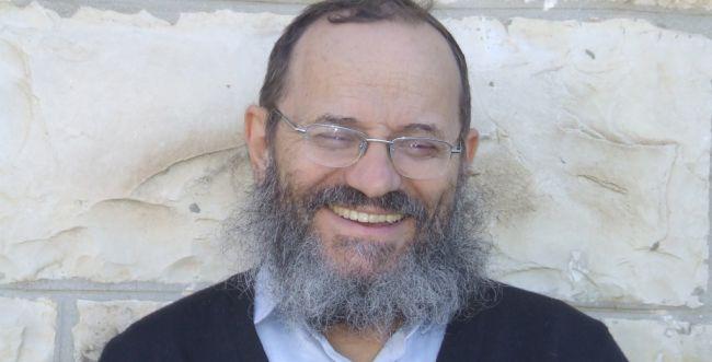 הרב נחום נריה: לא להשתתף בסקר המביך של בית הלל
