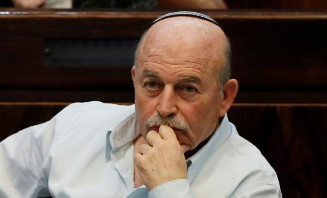 סלומינסקי: המצב לא נעים; החרדים באטרף; אני מאוד חושש מהבחירות המוניציפליות