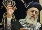הרבנות הראשית לישראל, יהדות ראש מערך הגיור החדש: הרב יצחק פרץ