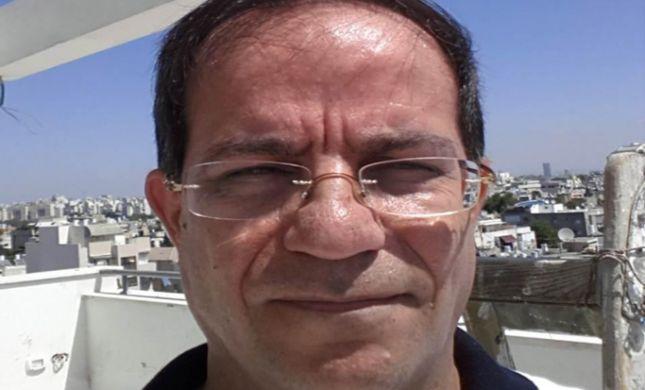 """""""דרג גבוה ביקש לחשוף את מעצר המרגל האיראני"""""""